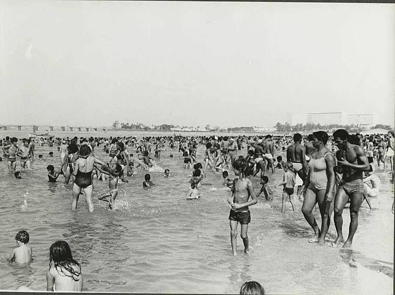 Praia de Ramos