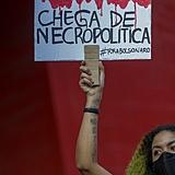 Hoje, o Brasil tem 20,63% da população totalmente imunizada e 52,24% com o processo já iniciado pela aplicação da primeira dose