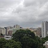 Rio de Janeiro tempo