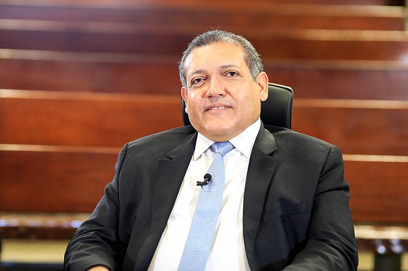 Kassio Nunes Marques é o indicado de Bolsonaro para   Política