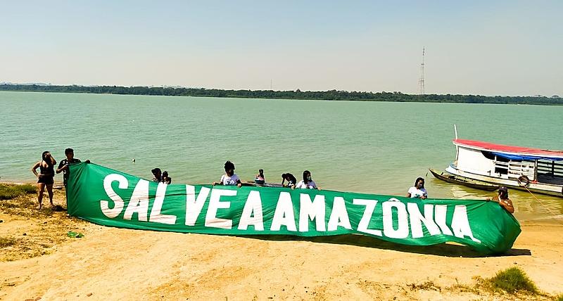 Mais de 70 organizações da sociedade civil assinaram carta de repúdio a planos do governo de limitar a ação de ONGs na Amazônia