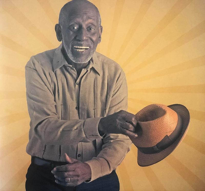 Obrigado, seu Nelson Sargento (1924 - 2021)