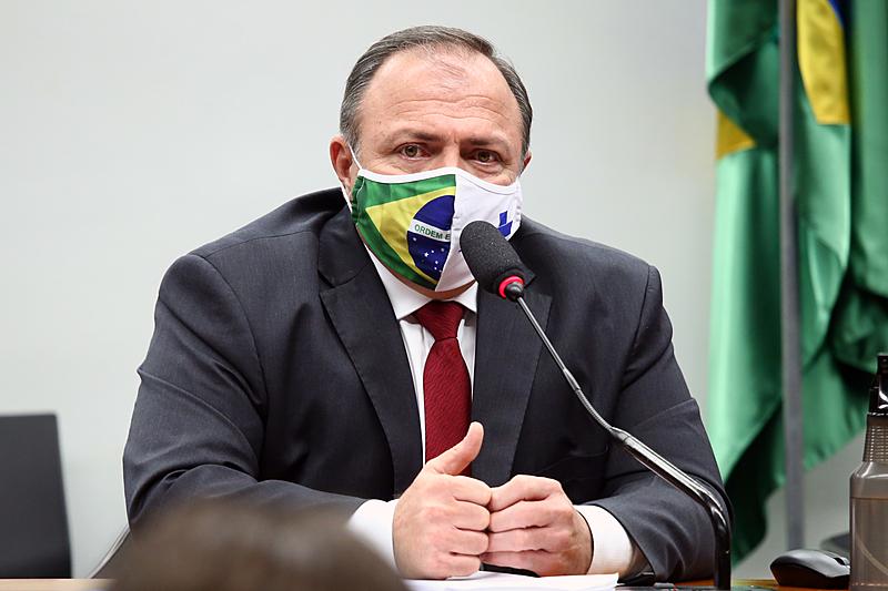 Congresso alivia e Pazuello não explica falta de transparência | Saúde