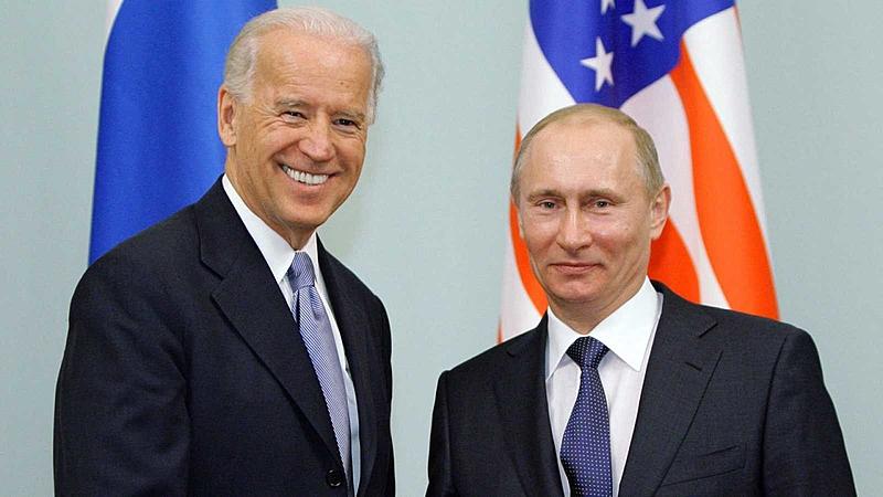 Estados Unidos impõem novas sanções à Rússia e   Internacional