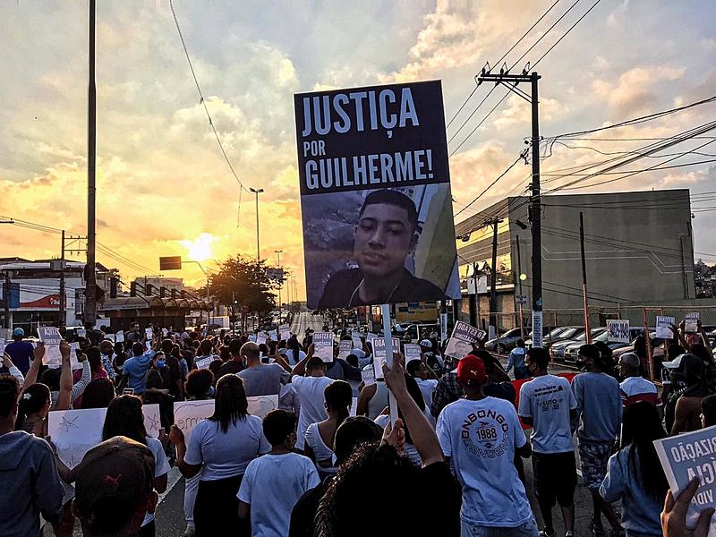 Guilherme Silva Guedes