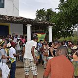 quilombo paraíba
