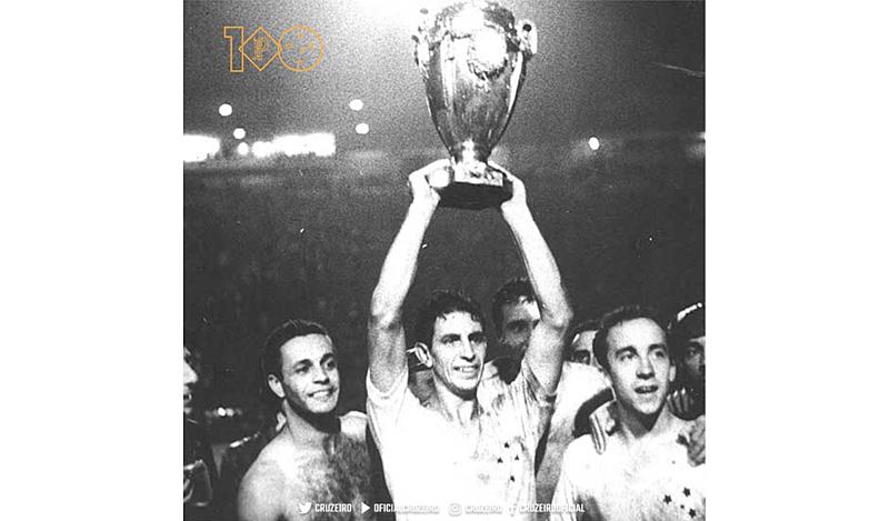 Taça Brasil de 1966
